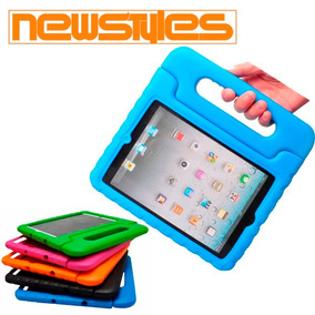 Capa Case Ipad Pro 9.7 Infantil Criança Proteção Iguy Maleta