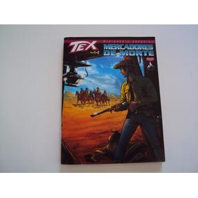 Tex Mercadores De Morte Parte 1