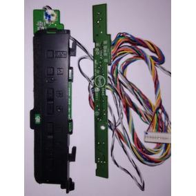 Placa Do Função E Receptor Ir Da Tv Sony Kdl32bx325