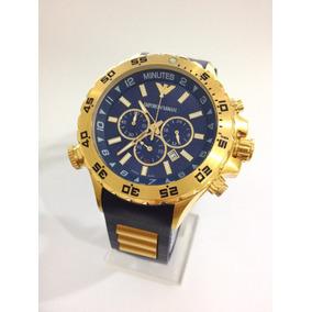 Pulseira Relogio Emporio Armani Ap 0690 Outras Marcas - Relógios De ... ba5e0ec85f