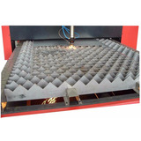 Laser Cnc Para Acero Inoxidable De Hasta 2mm - Fibra Optica