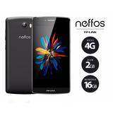 Smartphone Tp-link Neffos C5, 2 Gb Ram, 4g, 16gb| Top|