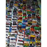 Hot Wheels Colección De 1286 Carros Y Contando...