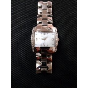 Reloj Baume Mercier Hampton Spirit Lady Diamantes