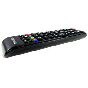 Controle Smart Tv Samsung Un32j4300 Controle Remoto Para Tv