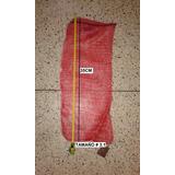 Sacos De Malla Polipropileno 35x15 Cm. Precio Por Unidad