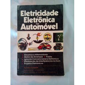 Livro De Eletricidade E Eletrônica Do Automóvel