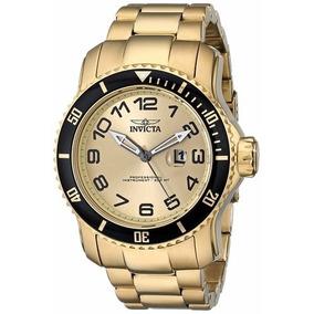 e35350a6152 Colecionar Relogios - Relógio Invicta Masculino no Mercado Livre Brasil