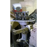 Motor Fuera De Borda Zanella 9 1/2 Hp Coleccionistas Wz1