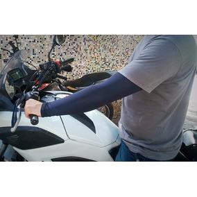 Manguito Protetor Pernas - Acessórios de Motos no Mercado Livre Brasil fdbd5979988fb