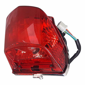 Lanterna Freio Traseiro Honda Pop 110i Completa C/ Lampada