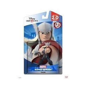 Boneco Marvel Infinity Thor Lacrado