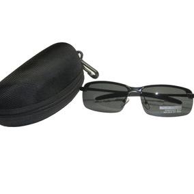 3145416e78911 Óculos Esportivo Preto Lentes Polarizadas Uv400 Frete Gratis