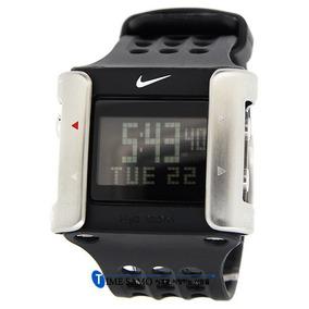 8cf7eb8e92b Relógio Nike Wc 0071 Original - Relógios De Pulso no Mercado Livre ...