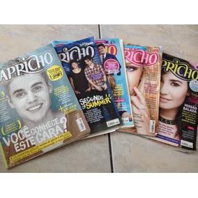 Coleção Revista Capricho