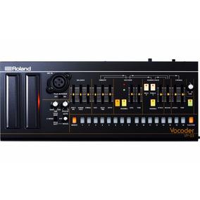 Vp-03 Boutique Vocoder Roland Módulo Sintetizador De Som
