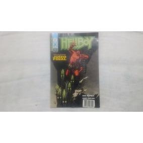 Hq Hellboy Parte 3 De 3