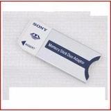 Adaptador Memory Stick Pro Duo Sony Cámaras Galaxy Oferta Pc