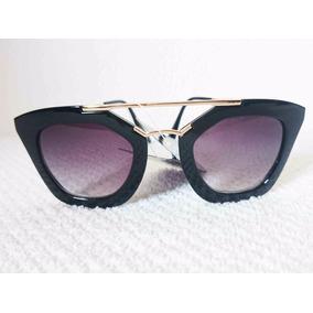 7d97e852ee458 Oculos Prada Geometric De Sol - Óculos no Mercado Livre Brasil