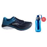 Tênis Modelo Clip Olympikus + Brinde Squeeze Atleta De 500ml