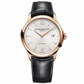 Reloj Baume & Mercier Clifton 10058 Ghiberti