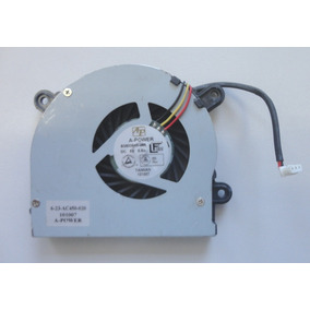 Cooler Infoway Itautec W7535 W7425 A7520 A7420 I300 Novo