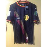 Camiseta Eden Hazard - Camisetas de Fútbol en Mercado Libre Chile 48d1a930aa32d