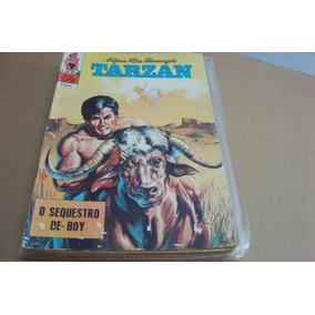Gibi Ebal Tarzan 3ª Serie / A Escolher