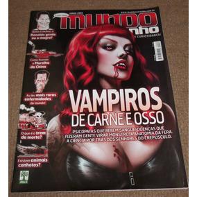 Revista Mundo Estranho Nº 88 - Junho 2009