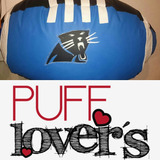 Puff Lovers Balones N F L Estandar Envio Gratis