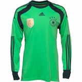 94b78f1a75 Camisa Seleção Alemanha Goleiro Neuer 100% Original adidas