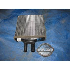 Radiador De Ar Quente Cross Fox I-motion 1.6 2012/13 Denso