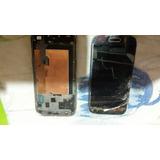 Vendo Dois Celulares S4 Mini E S5 Mini Ambos Com Defeito