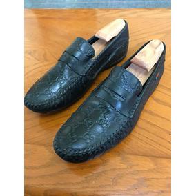 Zapatos Mocasines Gucci San Marino