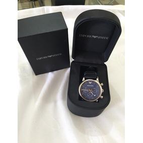 Relógio Emporio Armani Masculino Original
