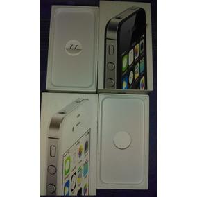 4d5ac092a41 Iphone 4s En Caja Usado Usado en Mercado Libre México