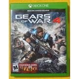 Gears Of War 4 Xbox One* Play Magic