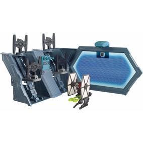 Star Wars - Tie Fighter Blast-out Battle - Hot Wheels - Nova
