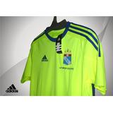 Camiseta Sporting Cristal Adidas - Camisetas de Fútbol en Mercado ... 40b6851e32267