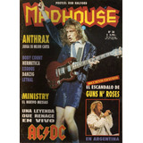 Halford Madhouse 28 Angus Young Ac Dc Hermetica Lethal en Mercado ... 14c0fea7b6f