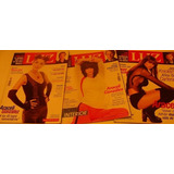 *¨¨¨*araceli Gonzalez*¨¨*_lote Por 5 Revistas Luz_precio X 5