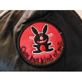 Gorra Its Happy Bunny Ojimbenton Ripple Junction De Red