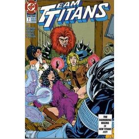 Dc Team Titans - Volume 7