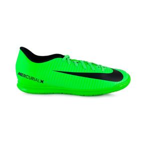 d3b35aa9834da Nike Mercurial Verdes - Tacos y Tenis Césped natural Nike de Fútbol ...