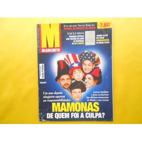 Revista Manchete Nº2.343 De 01 De Março 1997