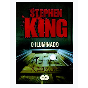 O Iluminado Stephen King Novo Lacrado