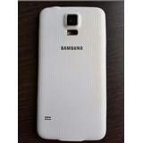 Samsung S5 Blanco