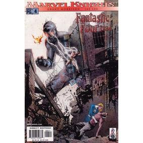Marvel Fantastic Four 1234 - Volume 4