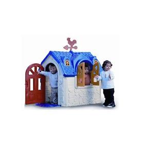 Lovely House Con Sonido Feber Para Niños Envío Gratis