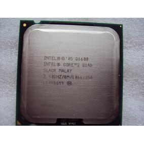 Processador Intel Core 2 Quad Q6600 (2.40ghz/8m) Socket 775